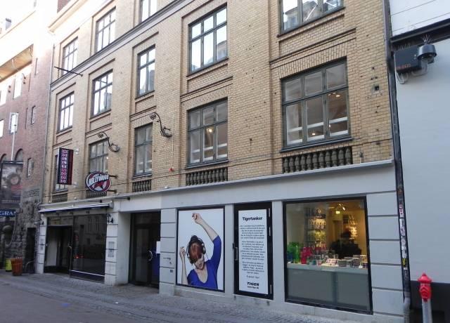 Frederiksberggade 23 - Mikkel Bryggers Gade 2-6 - 8