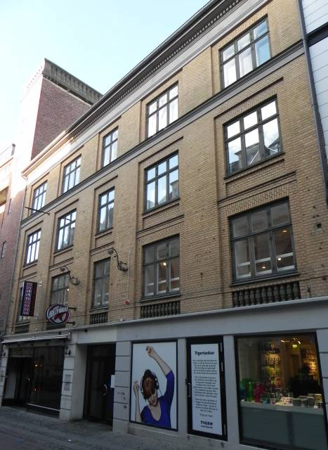 Frederiksberggade 23 - Mikkel Bryggers Gade 2-6 - 9
