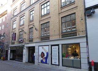 Frederiksberggade 23 - Mikkel Bryggers Gade 2-6 - lille - th