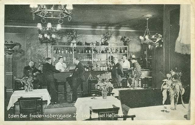 Frederiksberggade 27 - 6