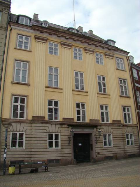 Frederiksberggade 8 - Gammel Torv 22 - 2