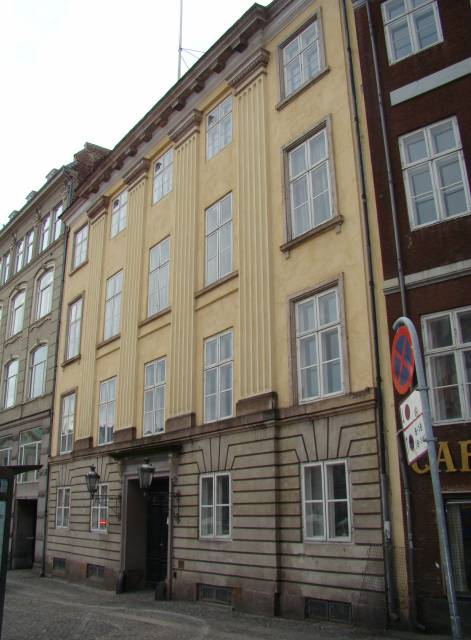 Frederiksberggade 8 - Gammel Torv 22 - 5