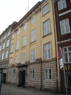 Frederiksberggade 8 - Gammel Torv 22 - lille - th