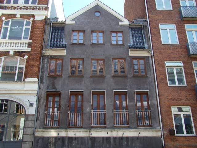 Frederiksborggade 10 - 3