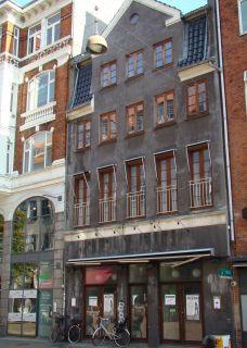 Frederiksborggade 10 - lille - th