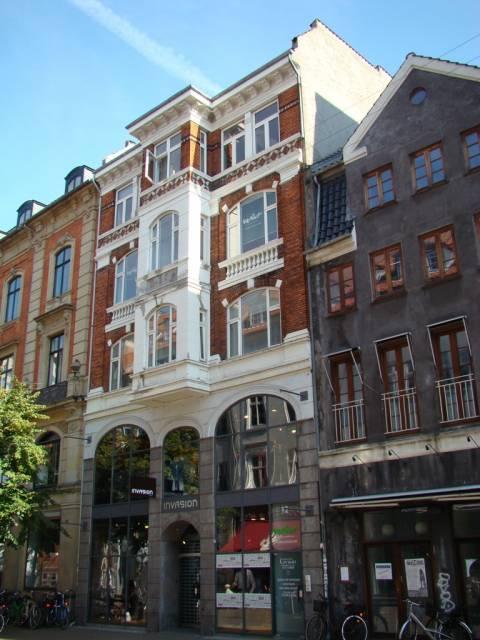 Frederiksborggade 12 - 4
