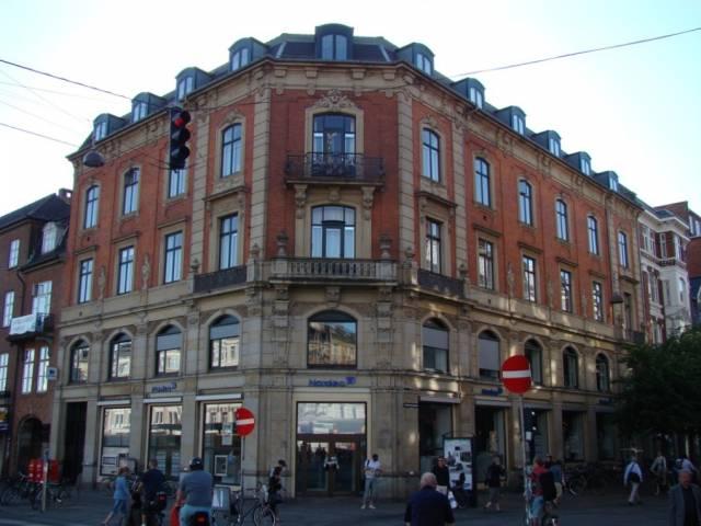 Frederiksborggade 14 - Nørre Voldgade 88 - 1