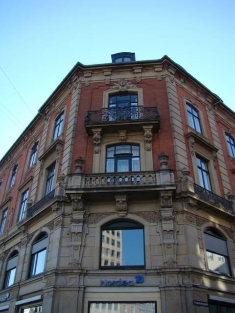 Frederiksborggade 14 - Nørre Voldgade 88 - 3