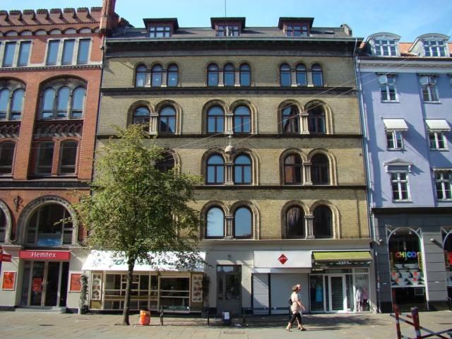 Frederiksborggade 3 - 2