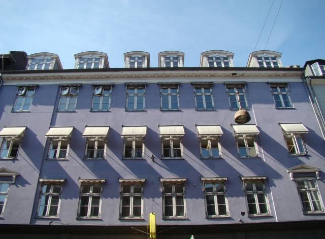 Frederiksborggade 5-5a-c - 2