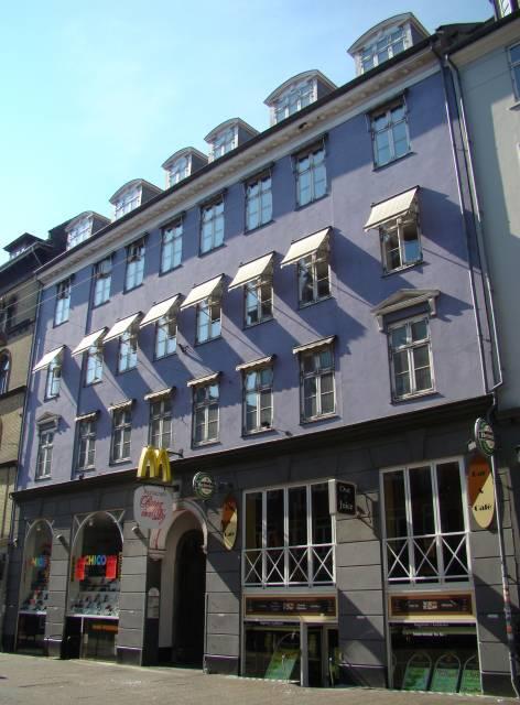 Frederiksborggade 5-5a-c - 3