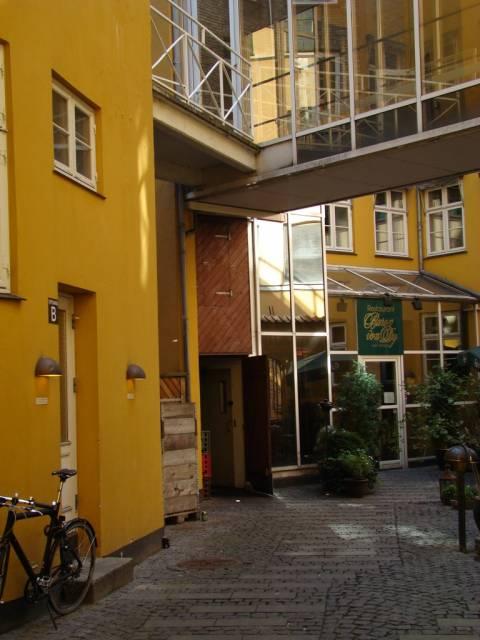 Frederiksborggade 5-5a-c - 4