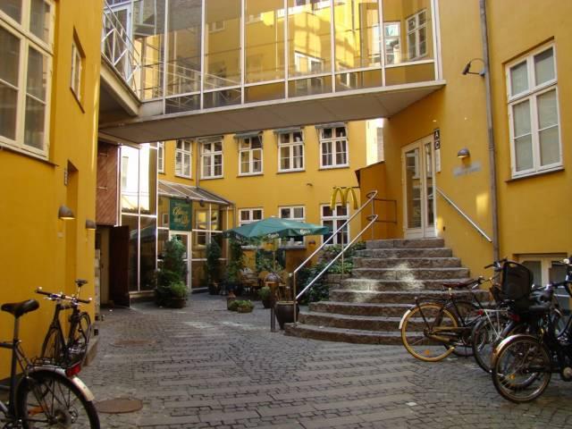 Frederiksborggade 5-5a-c - 5