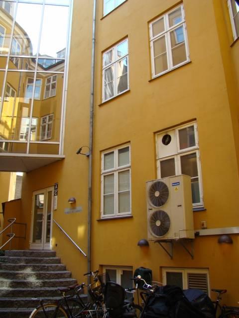 Frederiksborggade 5-5a-c - 6