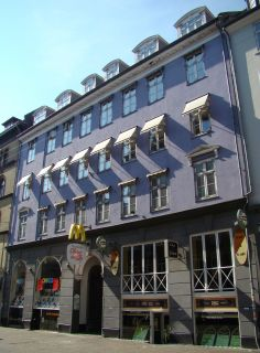Frederiksborggade 5-5a-c - lille - th