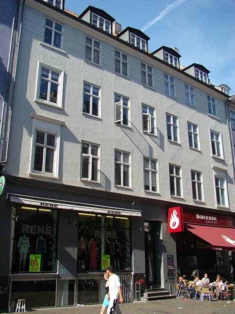 Frederiksborggade 7 - 1