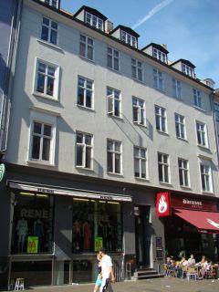 Frederiksborggade 7 - lille - tv