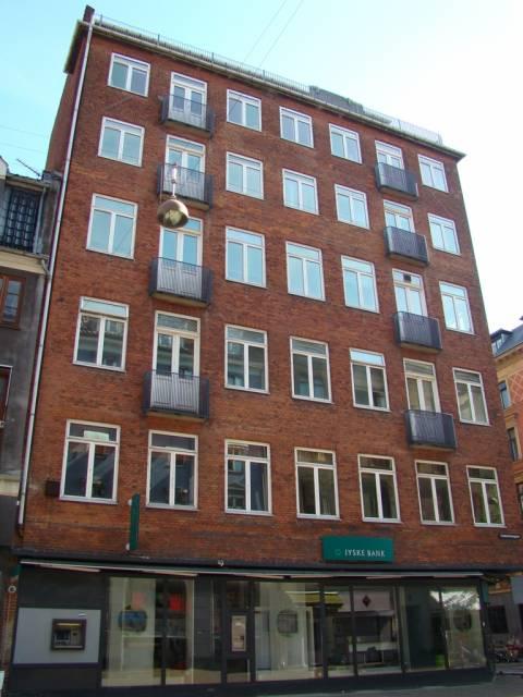 Frederiksborggade 8 - Rosenborggade 1a-c - 3