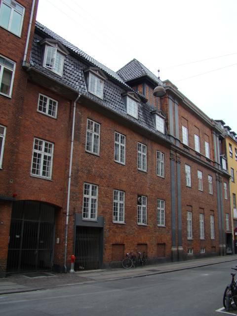 Frederiksborggade 8 - Rosenborggade 1a-c - 5