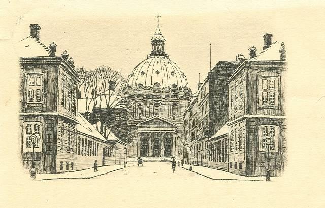 frederiksgade-postkort-med-frederiksgade-afsendt-i-1927