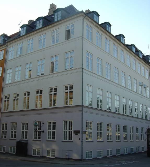 Frederiksholms Kanal 20 - Ny Kongensgade 2-4 - 1