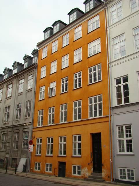 Frederiksholms Kanal 20 - Ny Kongensgade 2-4 - 4