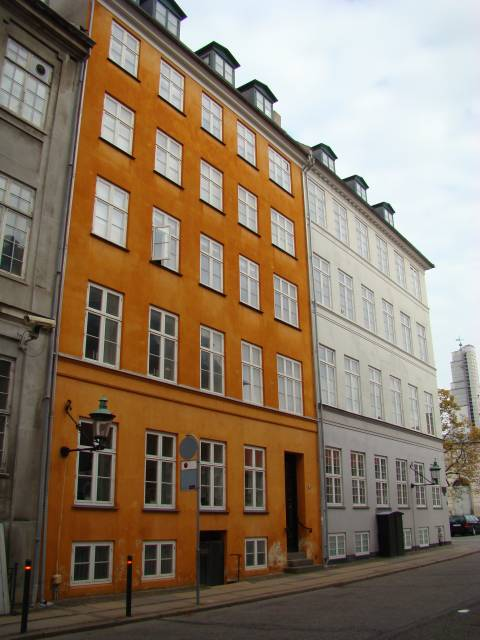 Frederiksholms Kanal 20 - Ny Kongensgade 2-4 - 5