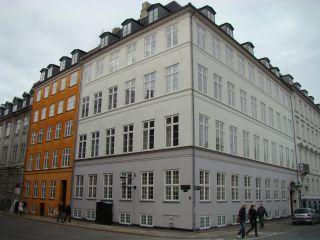 Frederiksholms Kanal 20 - Ny Kongensgade 2-4 - lille - tv