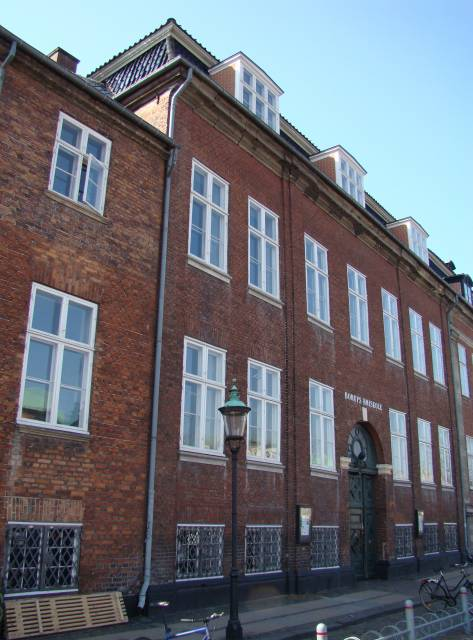 Frederiksholms Kanal 24-24a-c - 1