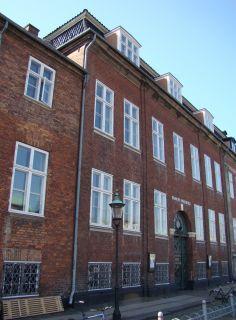 Frederiksholms Kanal 24-24a-c - lille - tv