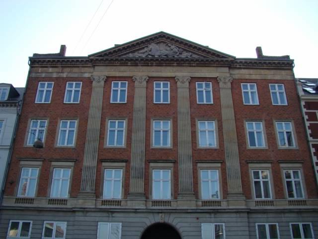Frederiksholms Kanal 6-6a-b - 2