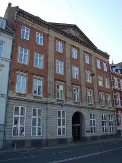 Frederiksholms Kanal 6-6a-b - lille - tv