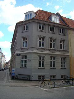 Gåsegade 1 - Kompagnistræde 43 - lille - tv
