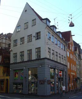 Gammel Mønt 17 - Sværtegade 11 - lille - tv