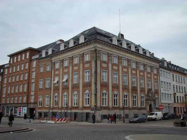 Gammel Strand 26-28 - Højbro Plads 8-10 - 1