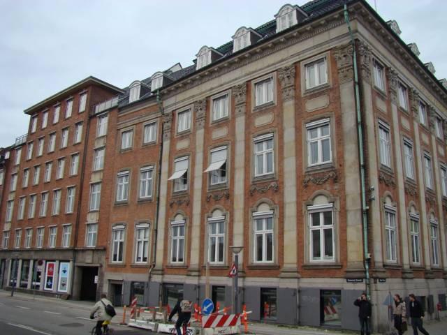 Gammel Strand 26-28 - Højbro Plads 8-10 - 4