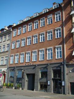 Gammel Strand 34 - lille - th