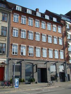 Gammel Strand 34 - lille - tv