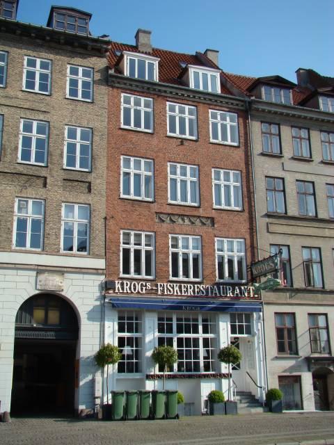 Gammel Strand 38 - 1