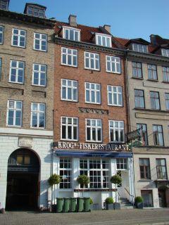 Gammel Strand 38 - lille - tv