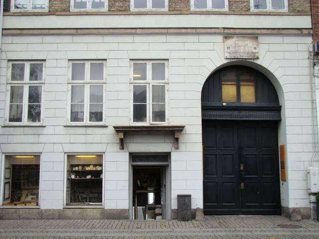 Gammel Strand 40 - Læderstræde 9 - 3