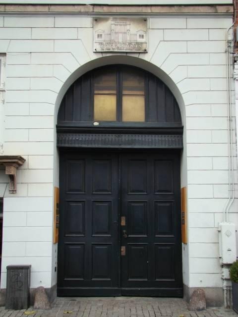 Gammel Strand 40 - Læderstræde 9 - 4