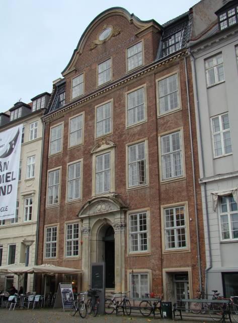 Gammel Strand 48 - Læderstræde 15 - 5