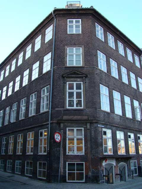 Gammel Strand 52 - Naboløs 5 - 1