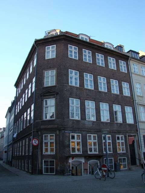 Gammel Strand 52 - Naboløs 5 - 2