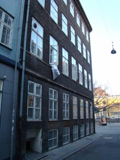 Gammel Strand 52 - Naboløs 5 - 6