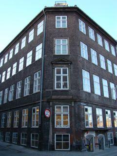 Gammel Strand 52 - Naboløs 5 - lille - tv