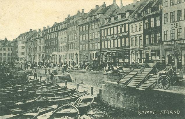 gammel-strand-postkort-afsendt-i-1908
