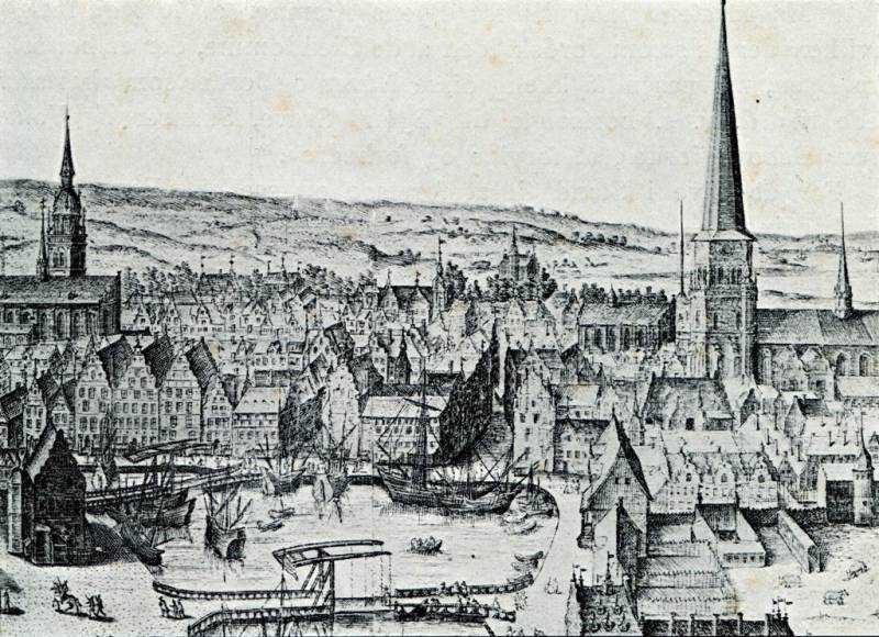 gammel-strand-van-wijks-tegning-fra-1611