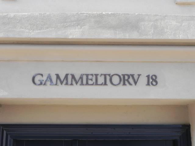 Gammel Torv 18 - 6